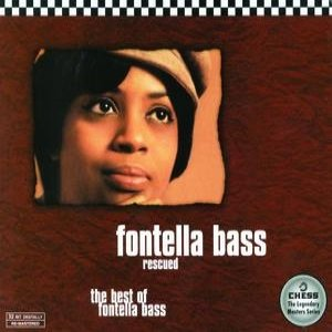 Image pour 'Rescued : The Best Of Fontella Bass'