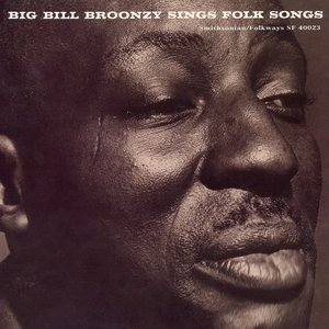 Image for 'Big Bill Broonzy Sings Folk Songs'