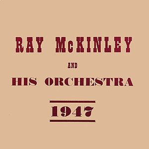 Image for 'Ray McKinley And His Orchestra'