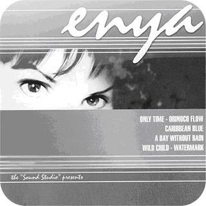 Image pour 'Best Of Enya'