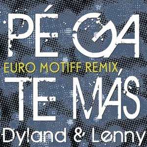Image for 'Pégate Más (Euro Motiff Remix)'