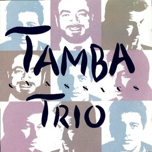 Image for 'Tamba Trio Classics'
