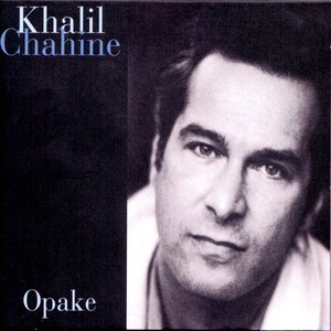 Image for 'Opake'