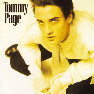 Image for 'Tommy Page'