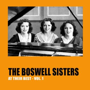 Imagen de 'The Boswell Sisters at Their Best, Vol.1'