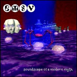 Image for 'sea sponge musik...soundscape of a modern myth'