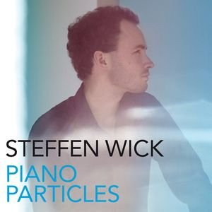 Image for 'Piano Particles'