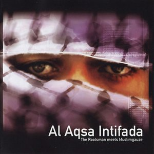 Image for 'al aqsa intifada (muslimgauze version two)'