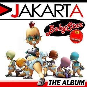 Image for 'Babystar'