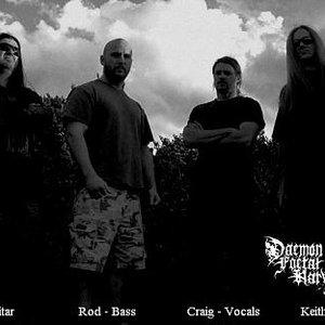 Image for 'Daemon Foetal Harvest'