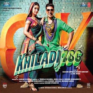 Image for 'Khiladi 786'