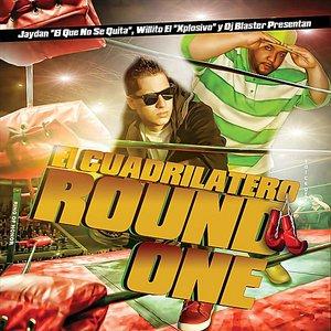 """Image for 'EL Cuadrilatero """"Round One"""" (Album)'"""