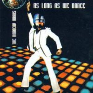 Image pour 'As Long as We Dance We Are Not Dead'