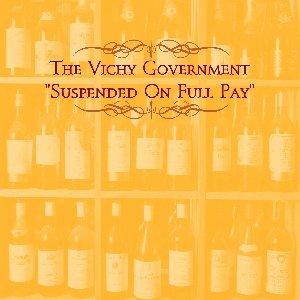 Bild für 'Suspended On Full Pay'