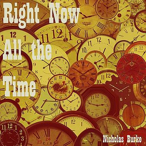 Image for 'Right Now All the Time'
