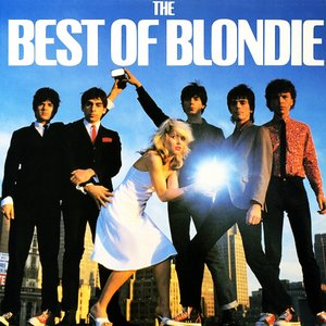 Immagine per 'Best of Blondie'