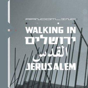 Image for 'Walking In Jerusalem (CD)'