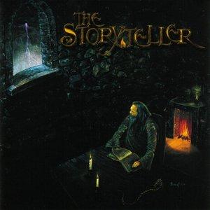 Image for 'The Storyteller'