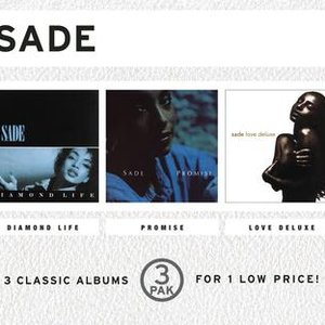 Image for 'Diamond Life/Promise/Love Deluxe (3 Pak)'