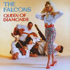 Image for 'Queen of Diamonds'