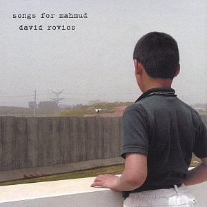Image for 'Songs for Mahmud'