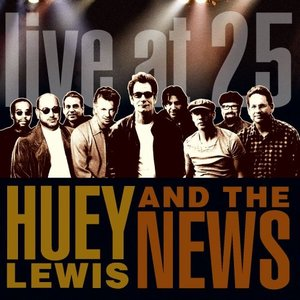 Image for 'Live at 25'
