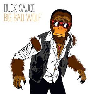 Image for 'Big Bad Wolf - Single'