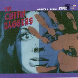 Image for 'The Coffin Daggers'