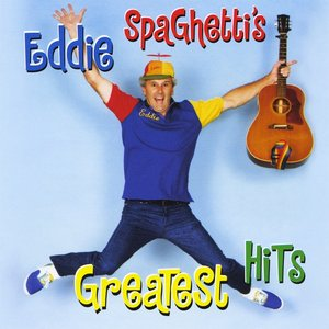 Image for 'Eddie Spaghetti's Greatest Hits'