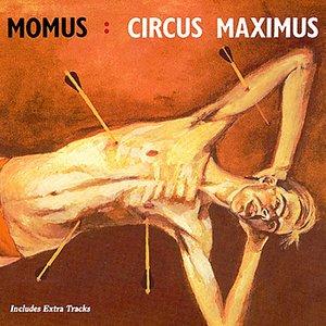 Image for 'Circus Maximus'