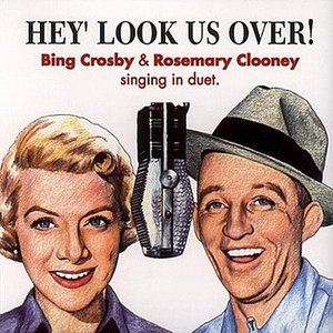Image for 'Hey! Look Us Over'