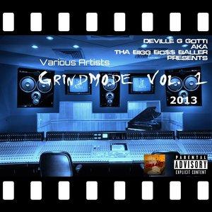 Image for 'GrindMode vol. 1'