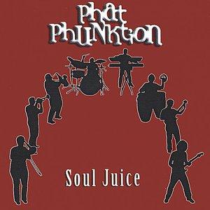Imagem de 'Soul Juice'