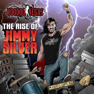 Image for 'The Rise Of Jimmy Silver'