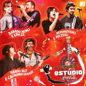 Image for 'Estúdio Coca-Cola'
