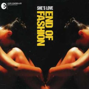 Image for 'She's Love'