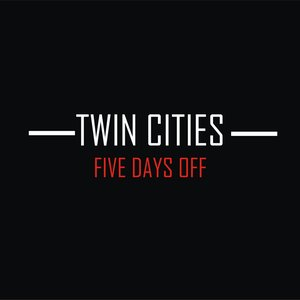 Image for 'Five Days Off [EP]'