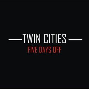Bild für 'Five Days Off [EP]'