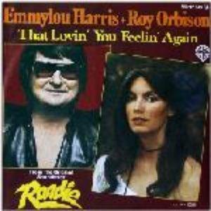 Image for 'EMMYLOU HARRIS & ROY ORBISON'