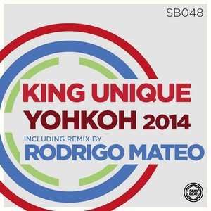 Image for 'Yohkoh (King Unique '7 Years On' Remix)'