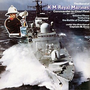 Image for 'The Band of HM Royal Marines'
