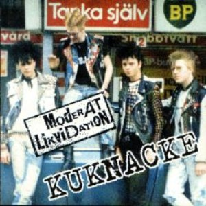 Image for 'Kuknacke'