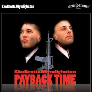 Image for 'Payback Time'