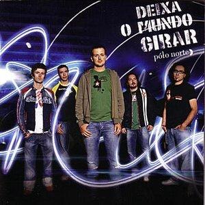 Image for 'Deixa O Mundo Girar'