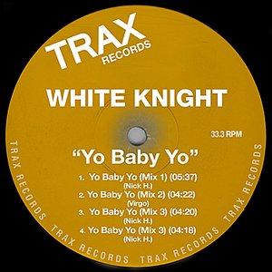 Bild für 'Yo Baby Yo'