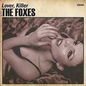 Image for 'Lover, Killer'