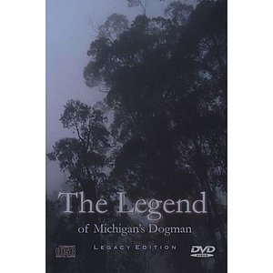 Image for 'The Legend of Michigan's Dogman - Legacy Edition'
