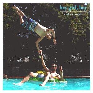 Image for 'Hey Girl, Hey'