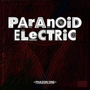 Image for 'Paranoid Electric'