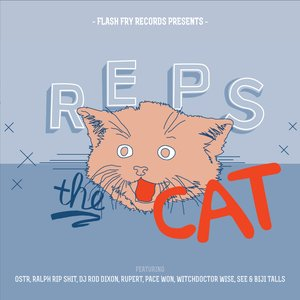 Image for 'Reps The Cat'